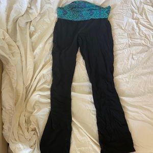 Mission medium yoga/workout pants